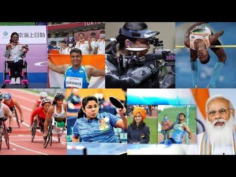 Paralympic silver medallist Bhavina to get ₹3 cr reward from Gujarat govt