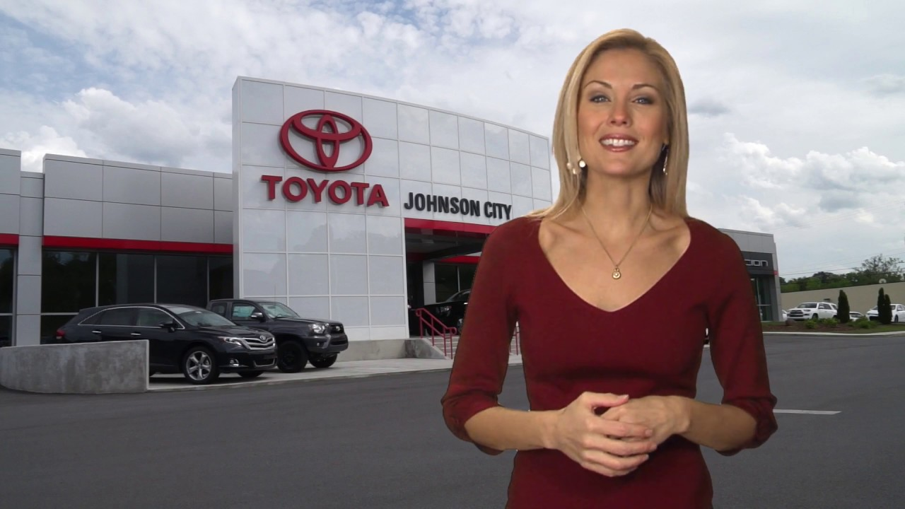 Captivating Why Johnson City Toyota Is The #1 Toyota Dealer In The Tri Cities