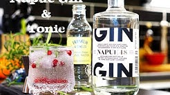 The Best Gin and Tonic in the World - With a Twist