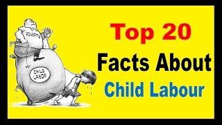 Child Labour - Facts