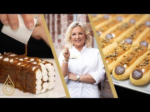 The Best Pastries & Chocolate In Paris   Kirsten Tibballs