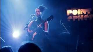 Lianne La Havas - He Loves Me (Jill Scott) (Live)