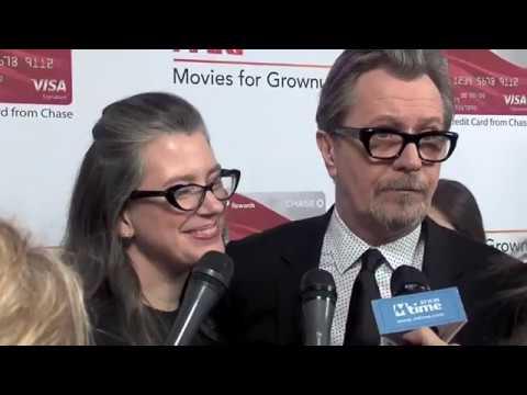 New York News : AARP MOVIES FOR GROWNUPS® AWARDS in LA