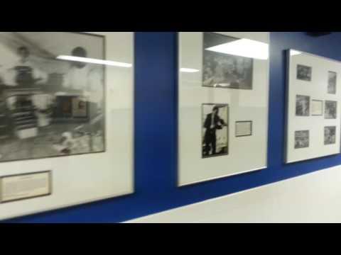 Financial Health Mentor Visits Black Wall Street Pt 3 - Greenwood/Tulsa Oklahoma