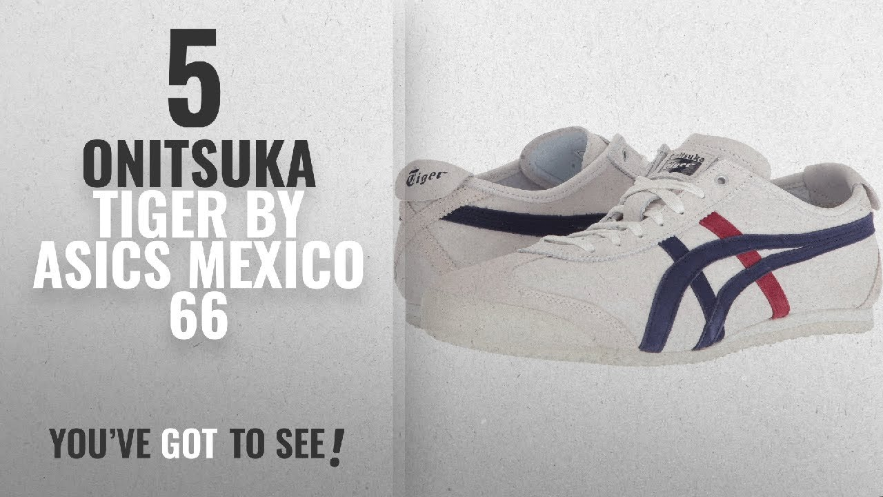 Top 5 Onitsuka Tiger By Asics Mexico 66 [2018]: Onitsuka Tiger by Asics Unisex Mexico 66 Vaporous