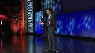 E3 '09 | Ubisoft Press Conference: Shaun White 2