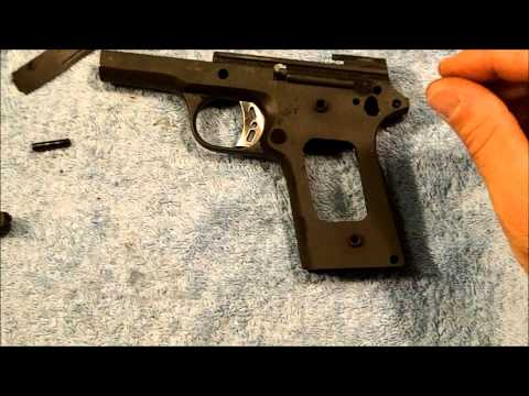 1911: Examination of the Rock Island Compact Tactical 9mm