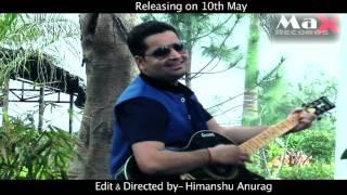 Tu meri aarzoo heh new hindi song|2015|promo by rajeev & kavita on max records