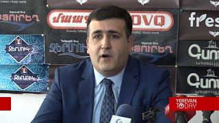 Հանրային խորհրդի նախագահը, փաստացի, մեկ այլ պաշտոնյանի մահ էր գուժում. Նարեկ Մանթաշյան