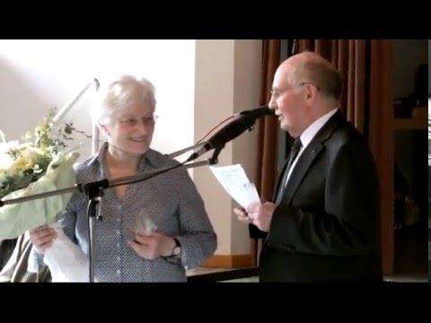 Hans Walter Blöchle Ansprache 80. Geburtstag