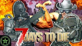 7 Days to Die (Part 8) | LIVESTREAM
