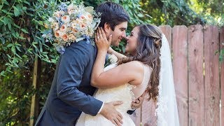 Video OUR WEDDING VIDEO || Sierra & Stephen Wedding Day! download MP3, 3GP, MP4, WEBM, AVI, FLV November 2017