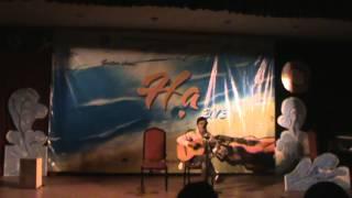 [Hạ 2013] Thơ tình của núi Guitar Gỗ