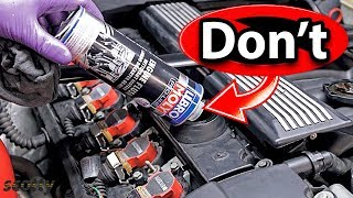 Here'S What I Think About An Engine Oil Flush In 1 Minute