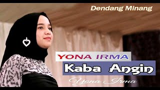 Download YONA IRMA || KABA ANGIN