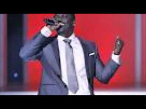 Akon- America's Most Wanted- THE ONE WITH A SPECIAL END 2012----BRAND NEW