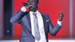Akon- America