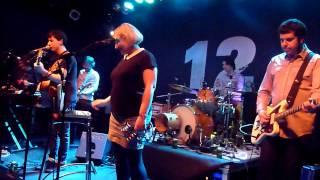 WILD HONEY - Isabella (live Microsonidos) (12&Medio, Murcia) (1-3-2014)