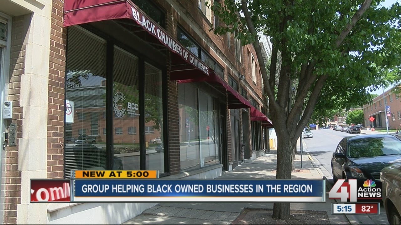 Group helping black owned businesses in the region