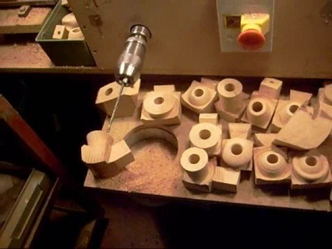 smoking pipes making mario grandi pipes step 3 youtube. Black Bedroom Furniture Sets. Home Design Ideas
