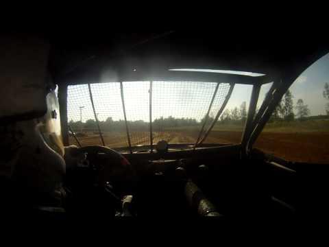 Windy Hollow Speedway- Heat Race