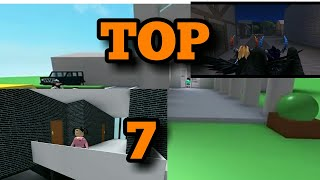 Top 7 Roblox Movies/Stories (You should watch them)