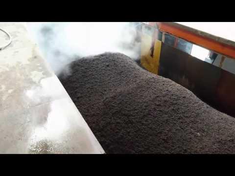 堆肥 とにかくこだわる東武園の堆肥