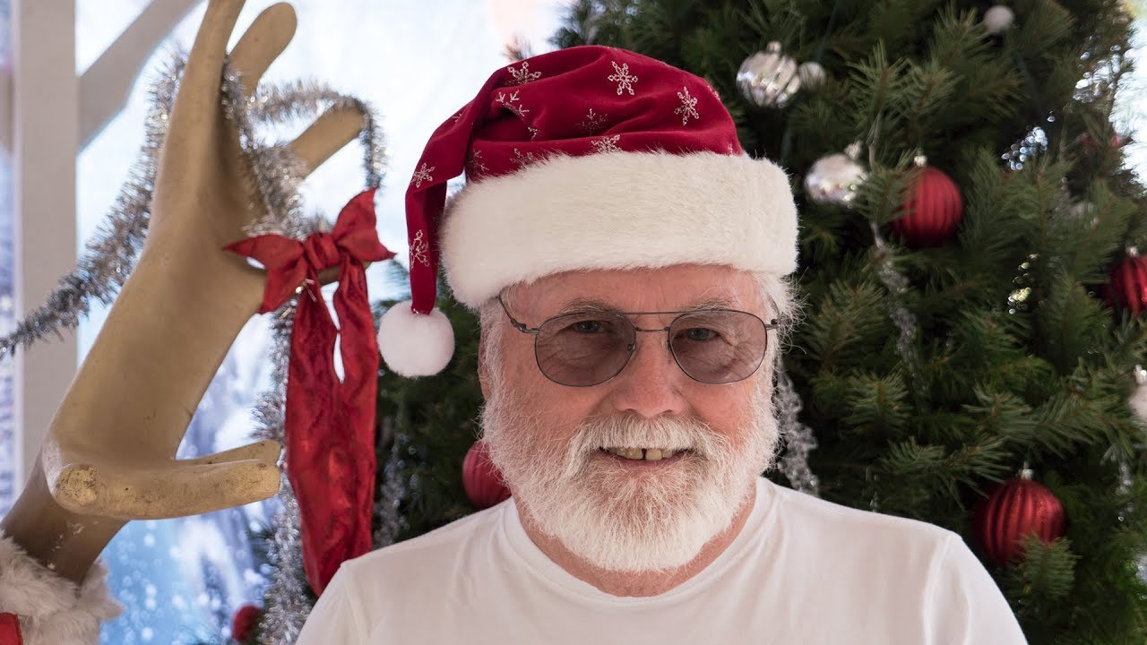 How to sew a suit of Santa Claus with his own hands 9