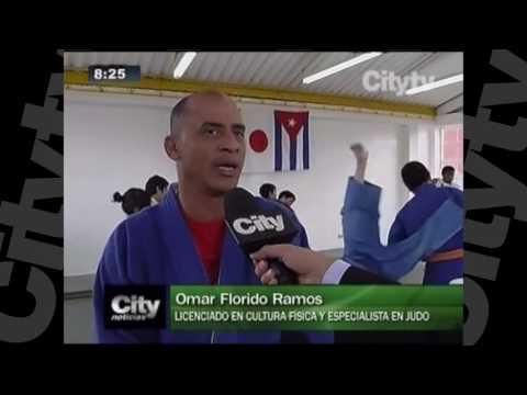 Judo para alejar a los niños de las calles l City TV l Jun