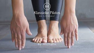 Klassieke Pilates | Zonder eindontspanning | De Zenfanaat