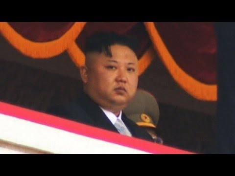 Thumbnail: North Korea's ominous show of force