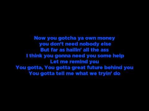 Kanye West - Drunk in Love (Remix) [Lyrics]
