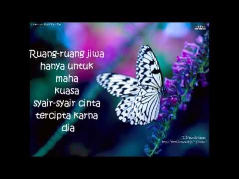 Sigma - Kupu kupu Cinta (LIRIK)