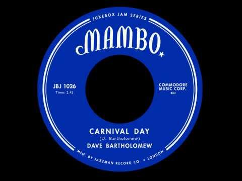 Dave Bartholomew - Carnival Day