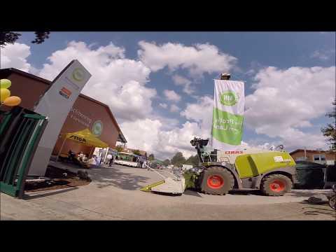 *Neueröffnung* Maschinenring Hannover-Land [Forst- & Gartentechnik]