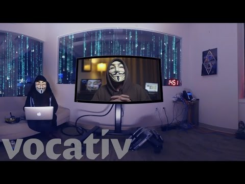 360: Inside The World Of A Fugitive Hacker