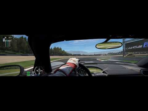 Project Cars 2 in 32:9 ! Ultra Ultra Wide. 5120 x 1440, 5K, Porsche 918, Red Bull Ring |