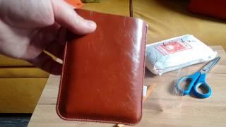 Blackberry Passport case and glass screen protector \ Blackberry Passport чехол и защитное стекло