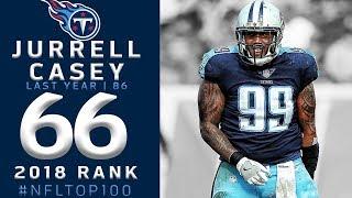 #66: Jurrell Casey (DE, Titans)