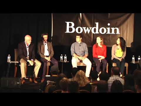 Busting the Myth: Bowdoin College, the Liberal Arts, and the Path to a Career in Anything