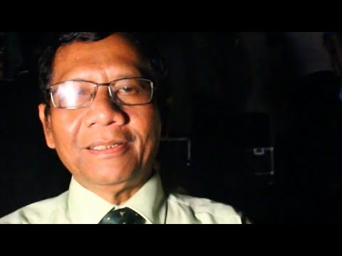 Mahfud MD: Seorang Pemimpin Harus Membangun Optimisme
