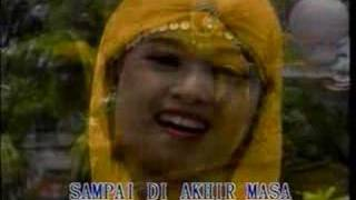 Video Nasida Ria_Kota santri (Qasidah) download MP3, 3GP, MP4, WEBM, AVI, FLV Desember 2017