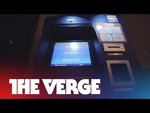 Bitcoin ATMs Are On The Rise | SXSW 2014