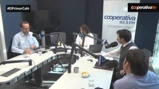 El Primer Café: La desaprobación de Bachelet en encuesta Adimark