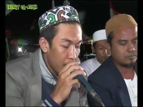 Jam'iyyah Maulid Kubro vs Al Hilyah - PP. AL - ASHFA Narukan Bersholawat
