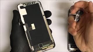 TelUsta - iPhone X Ekran Değişimi Nasıl Yapılır