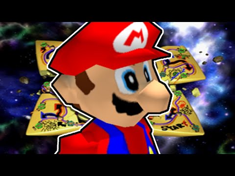 THE MARIO PARTY BOARD THEY DIDN'T WANT YOU TO KNOW ABOUT - Friends Without Benefits