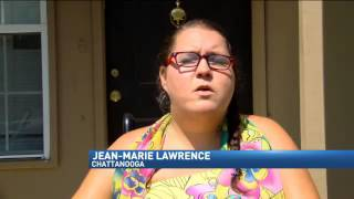 Chattanooga Woman Fighting for Wheelchair Access at Downtown B…