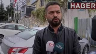 Tuba Büyüküstün ile görüntülenen ünlü işletmeci Umut Evirgen tutuklandı|sonhaber.im