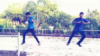 Aaja Na Ferrari Mein || Dance Choreography || Sourav Singh & Poppin Rak